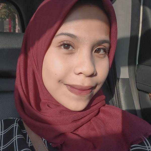 Rifqa Nurfaidah