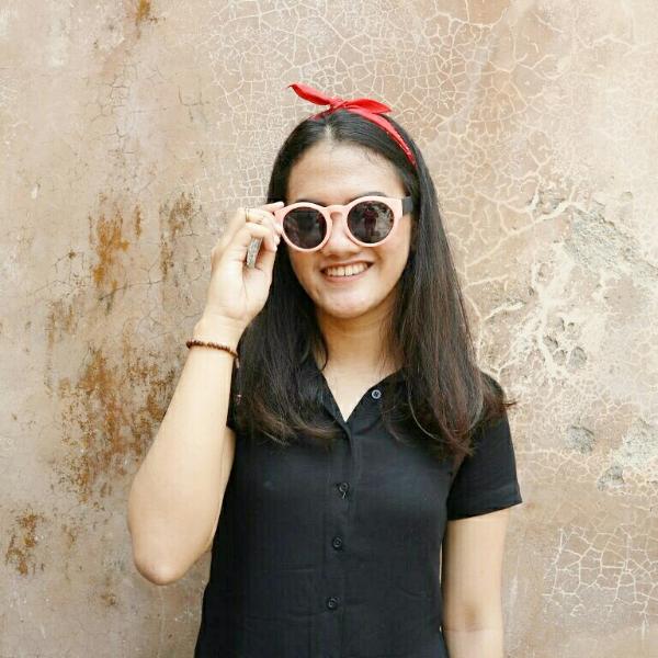 Ariana Dyah A