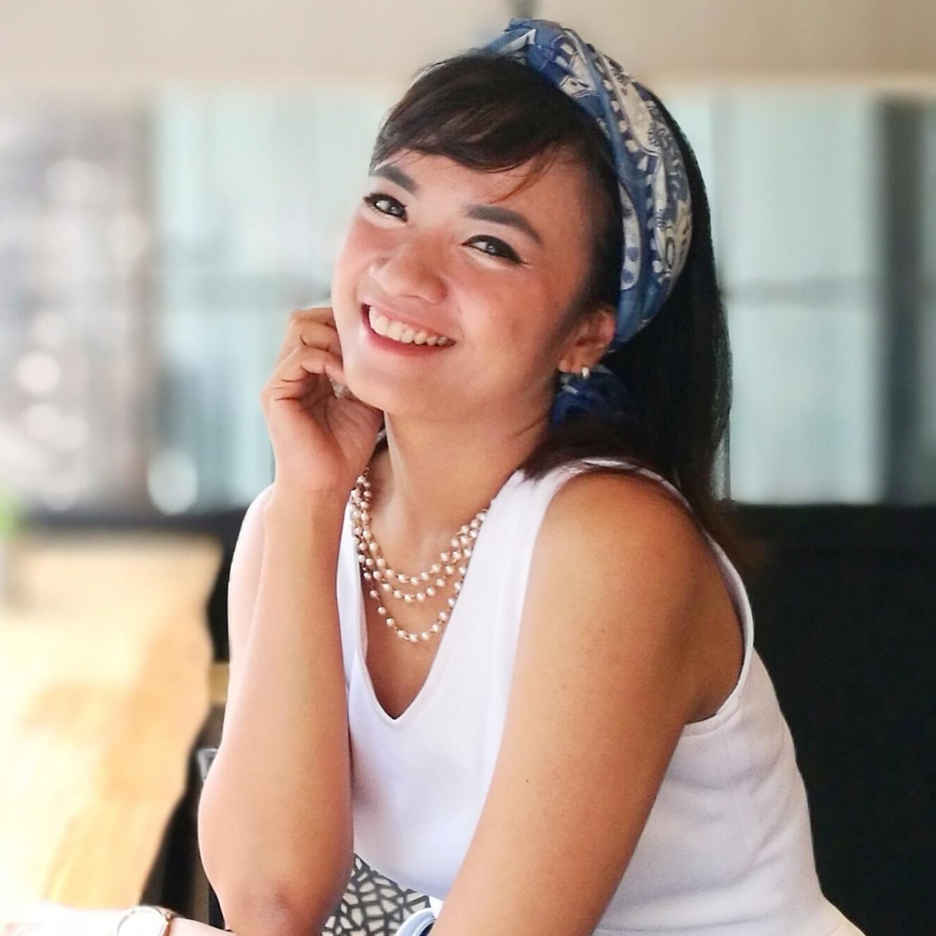 Sofia Sari Dewi