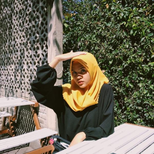 Athifah Mufidah