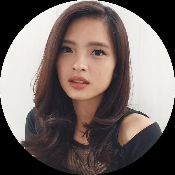 Natasha Stefanie Setiawan
