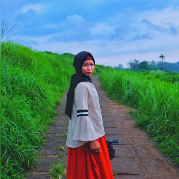 Tampil Beda, Jogja Fashion Festival 2019 Angkat Keindahan Songket