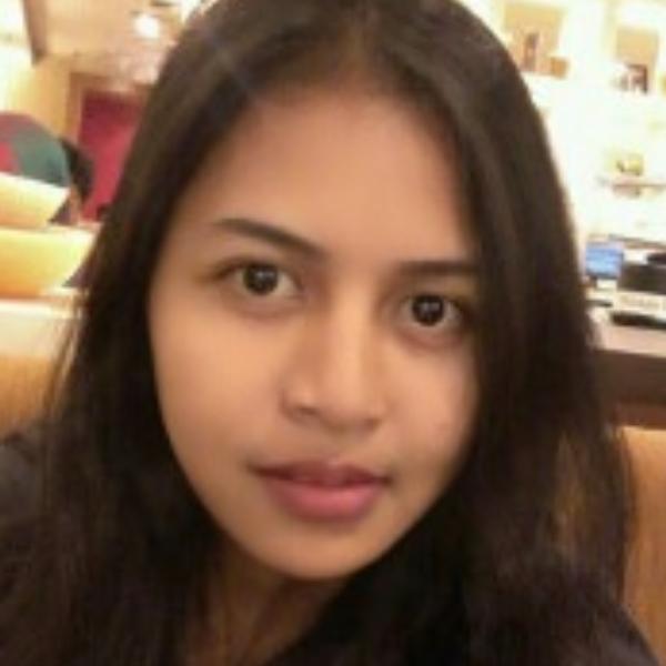 Astriana Dewi