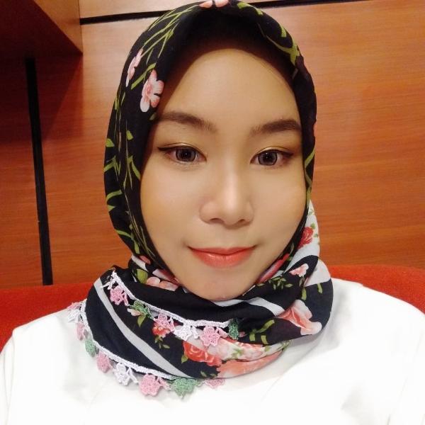 Fauziah Sandra Pertiwi