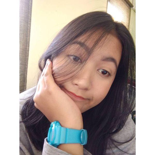 Desty Simanullang