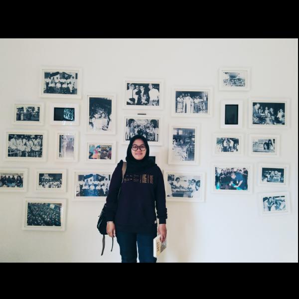 Ayuma Zahra