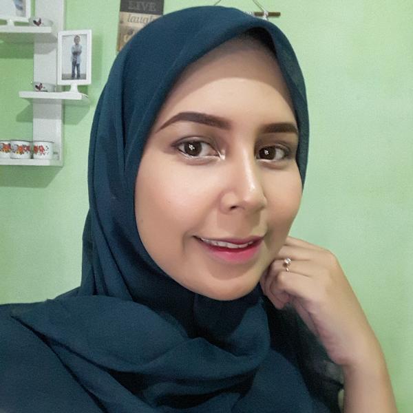 Sakinah SH