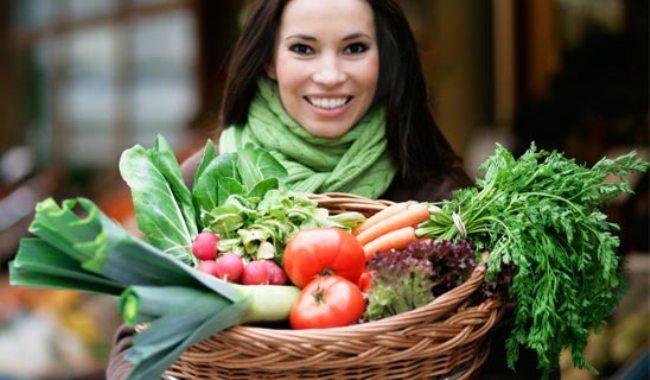 Ini 5 Alasan Kenapa Diet Vegan Efektif untuk Turunkan Berat Badan
