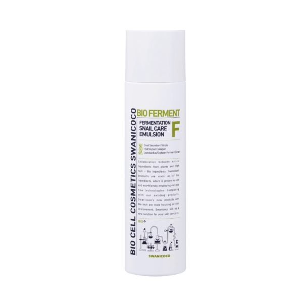 Swanicoco Fermentation Snail Care Emulsion
