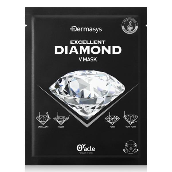 Dr. Oracle Dermasys Diamond V Mask