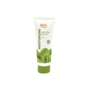 BDL Facial Wash Olive