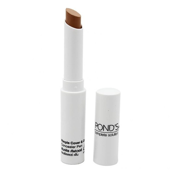 Pond's Complete Solution Pimple Cover & Care Concealer Pen