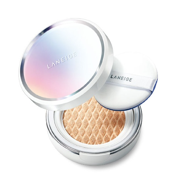 Laneige BB Cushion [Whitening] + Gift