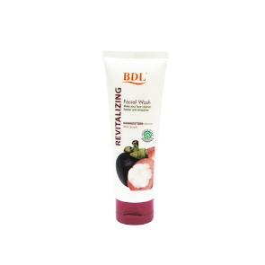 BDL Facial Wash Mangosteen