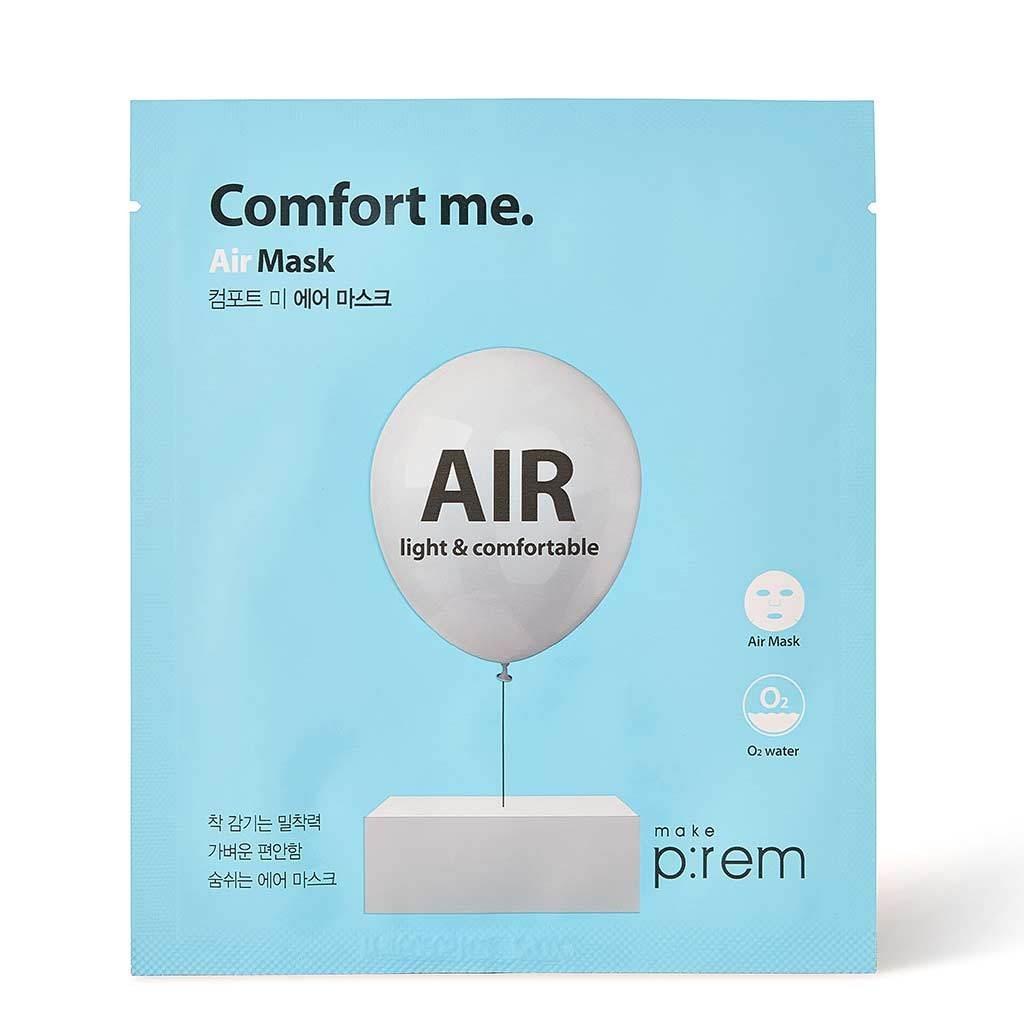 MAKE P:REM Comfort Air Sheet Mask