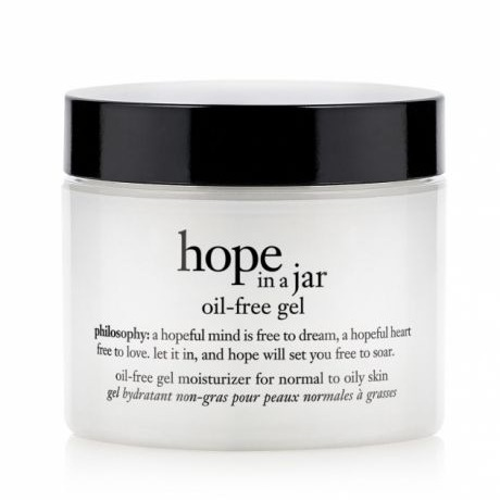 philosophy Hope In a Jar Oil Free Gel