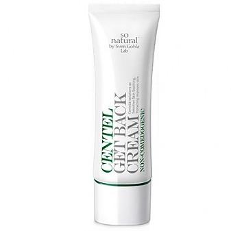 So Natural Centel Plus Get Back Cream