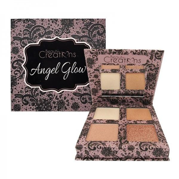 Beauty Creation Angel Glow Highlight Palette