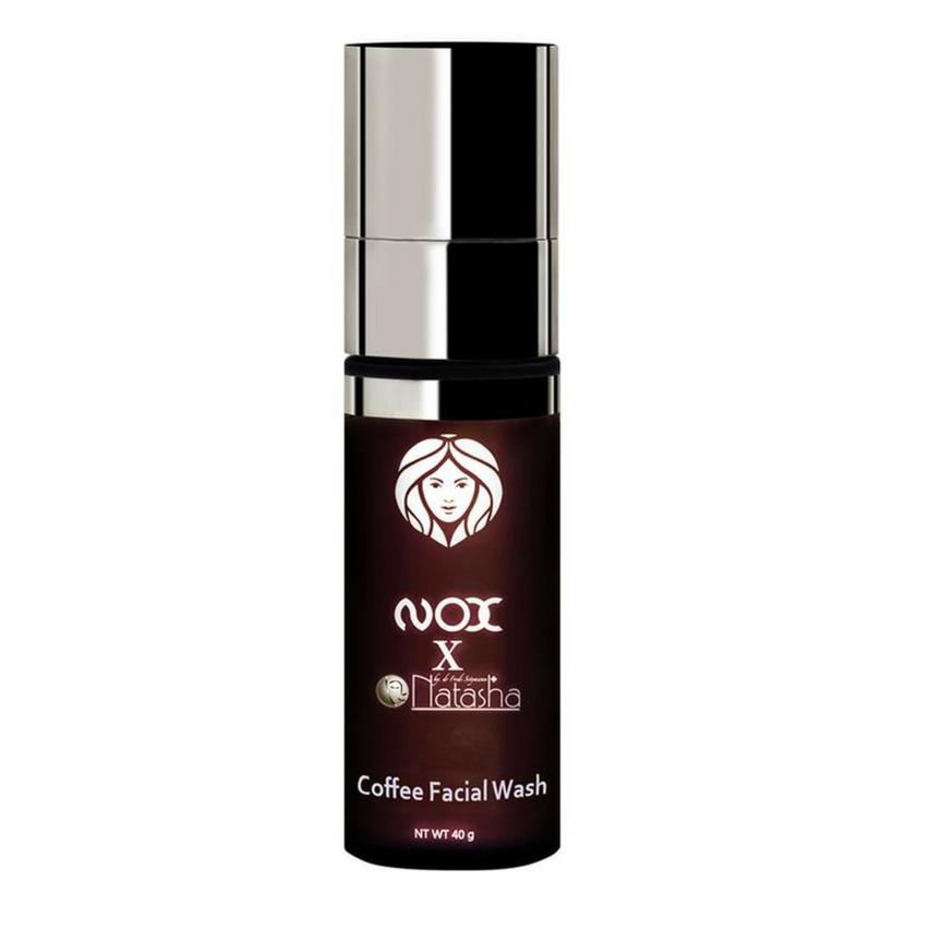 NOX NOX X NATASHA by dr. Fredi Setyawan Coffee Facial Wash