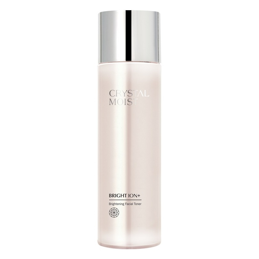 Crystal Moist BRIGHT ION+ Brightening Facial Toner