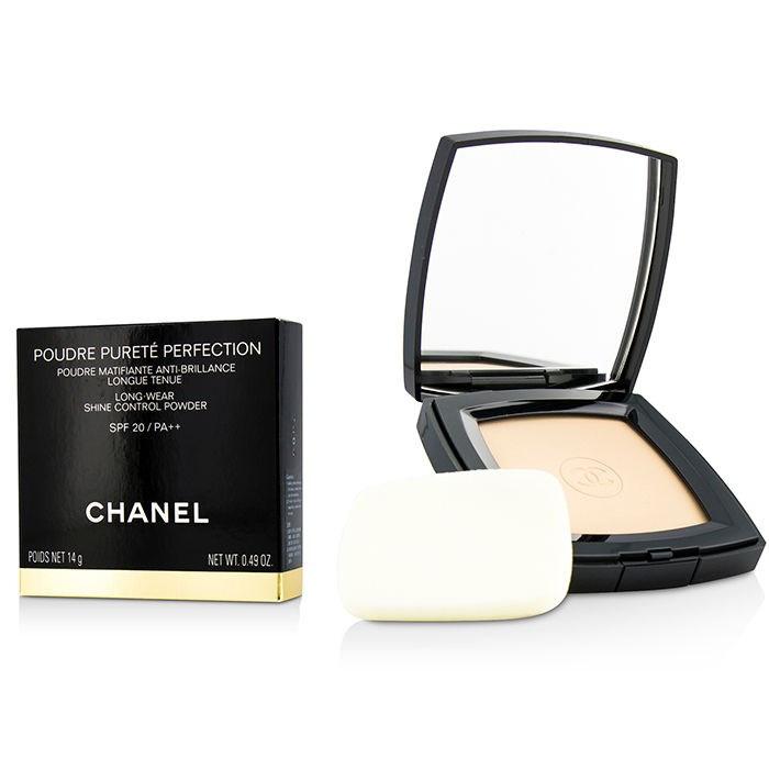 Chanel Poudre Purete Perfection