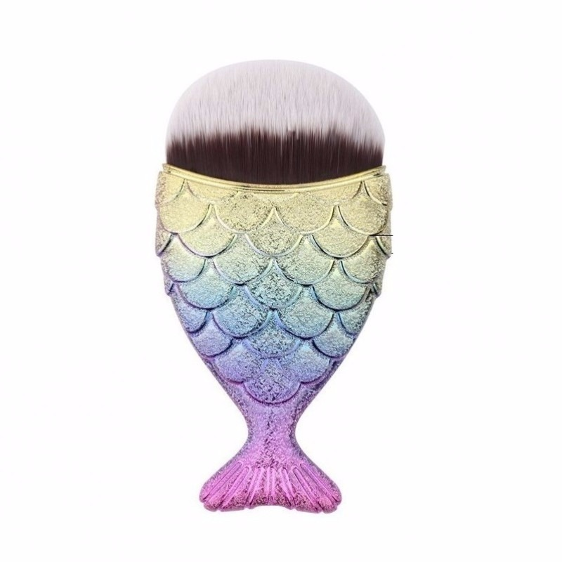 Beautylist Flawless Mermaid Brush