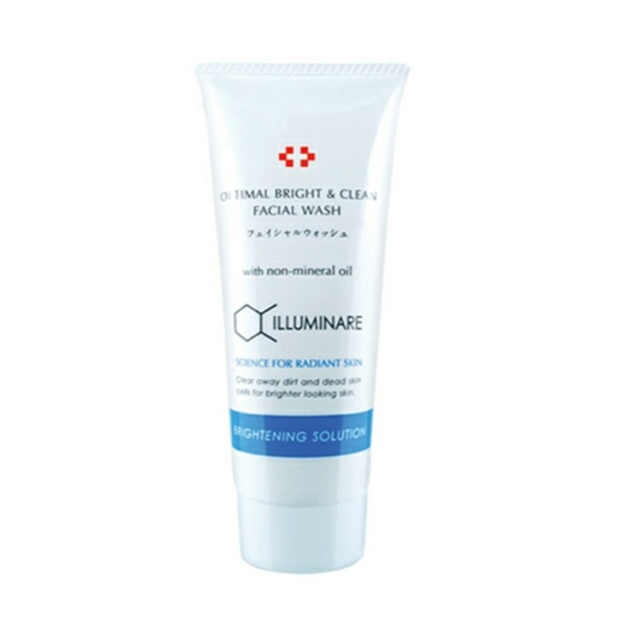 Illuminare Optimal Bright & Clear Facial Wash
