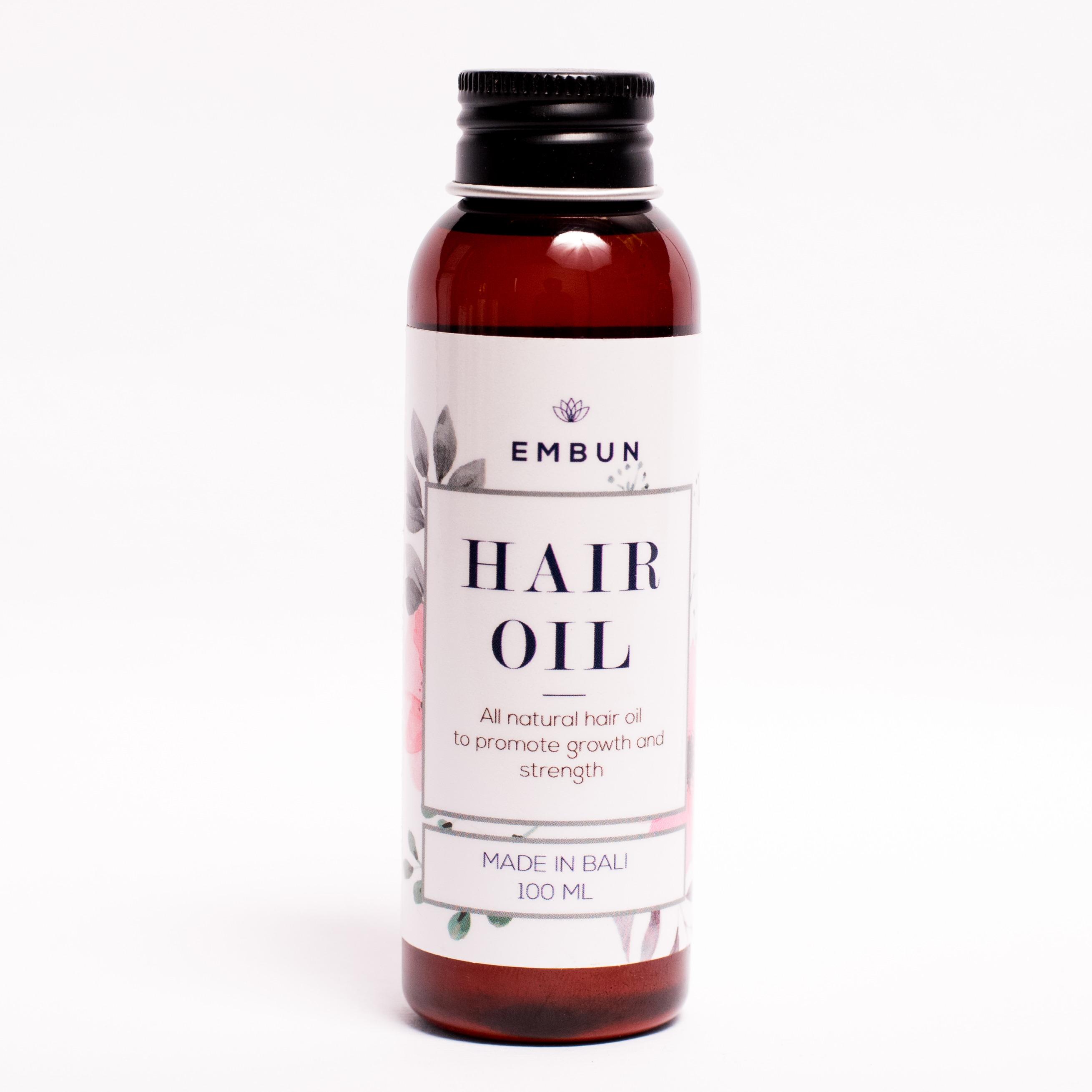 Embun Hair Growth Oil
