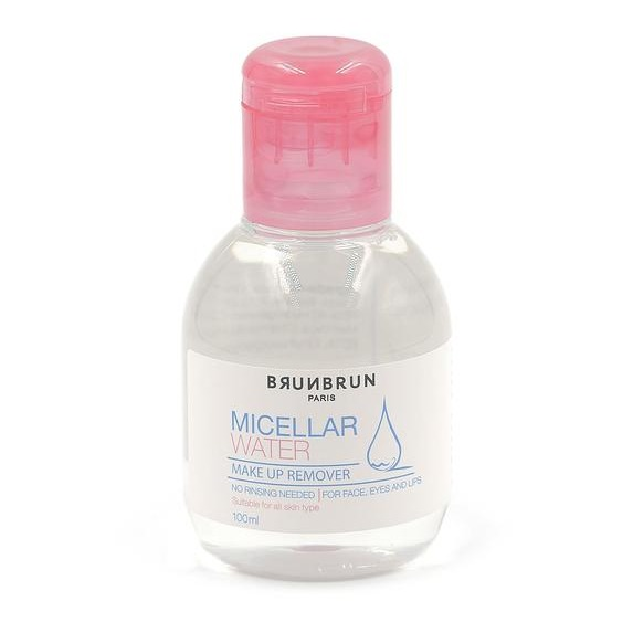 BrunBrun Paris Micellar Water