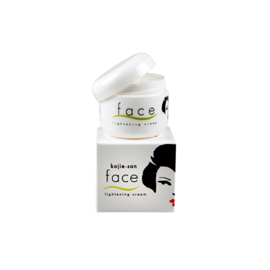 Kojie San FACE LIGHTENING CREAM