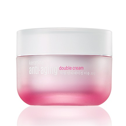 Goodal Daily Youth Anti Aging Double Cream