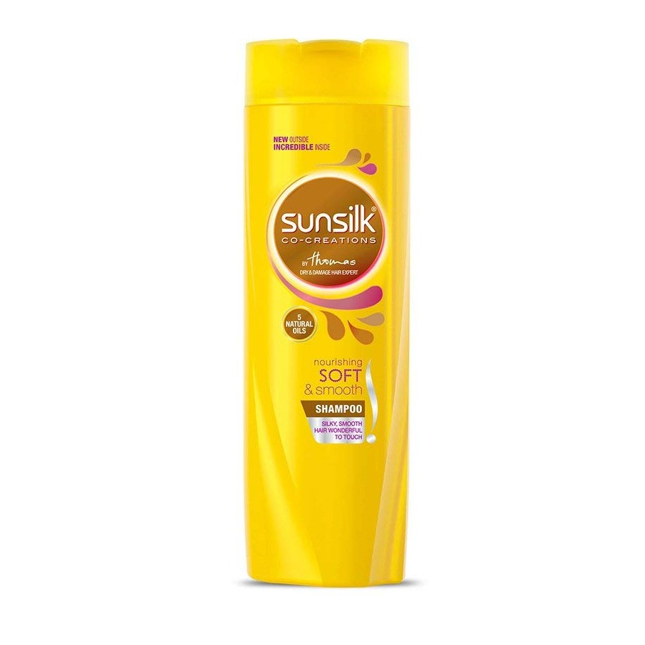 Sunsilk Nourishing Soft & Smooth
