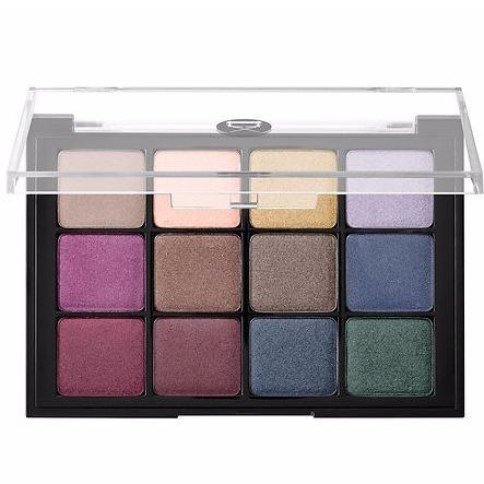 Viseart Eyeshadow Palette - 09 Bijou Royal