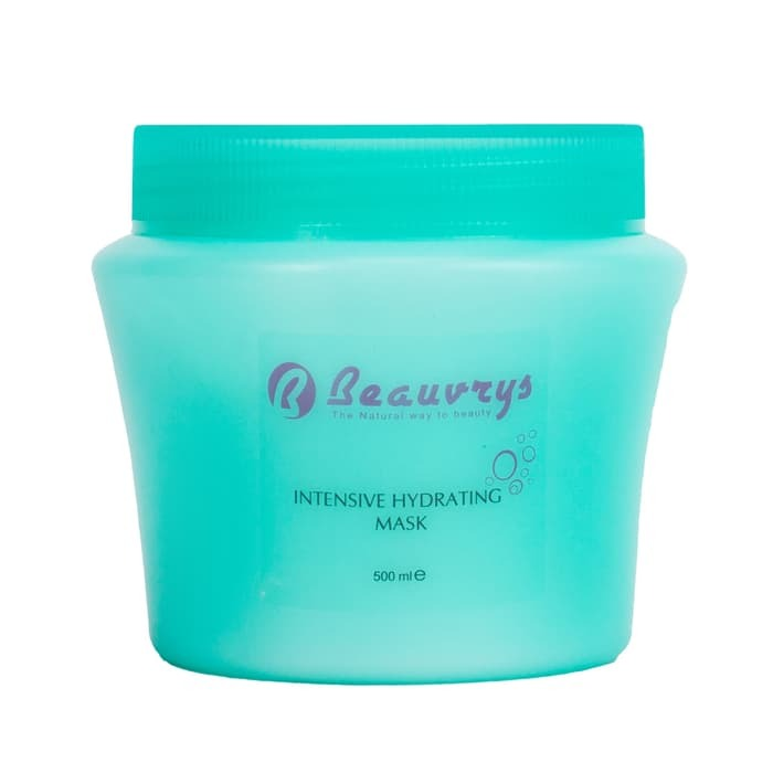 Beauvrys Intensive Hydrating Mask