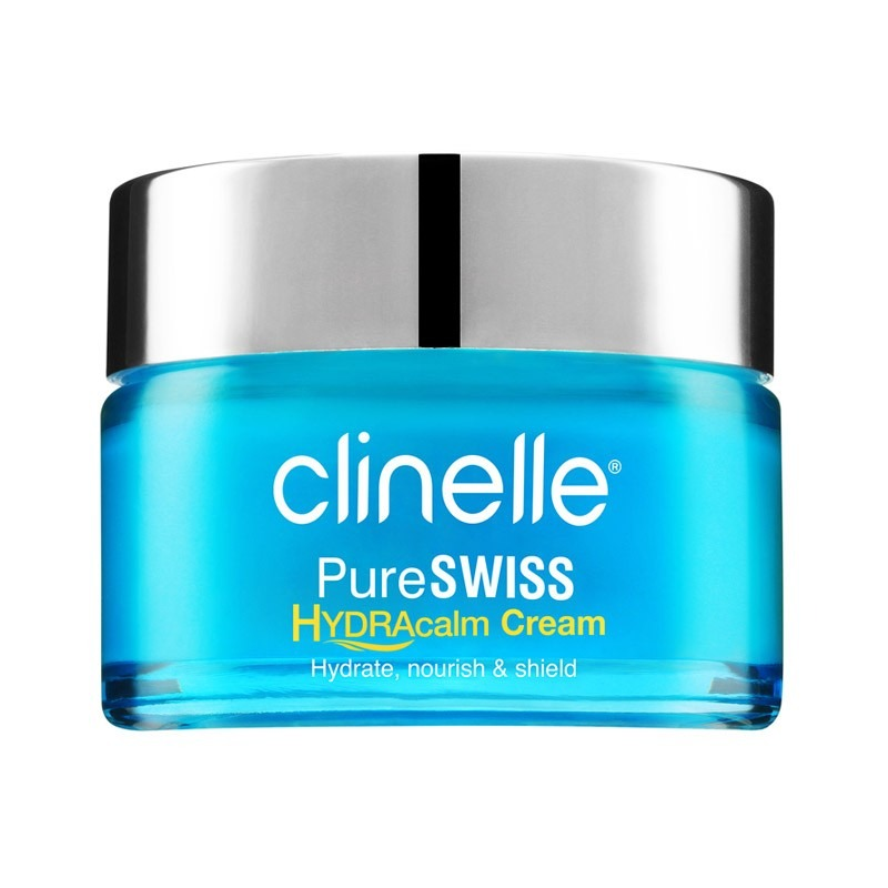 Clinelle PURESWISS HYDRACALM CREAM