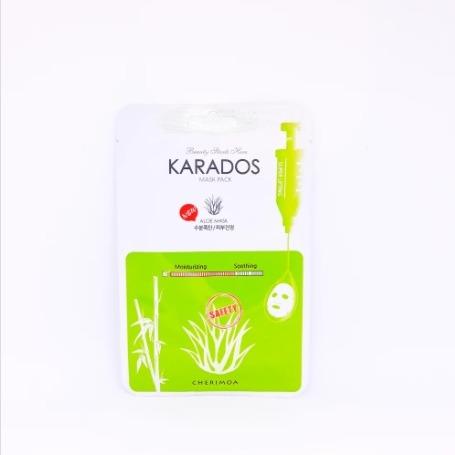 Cherimoa Karados - Aloe Mask