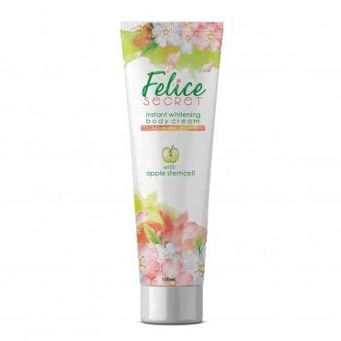 Felice Secret Felice Secret Brightening Body Cream