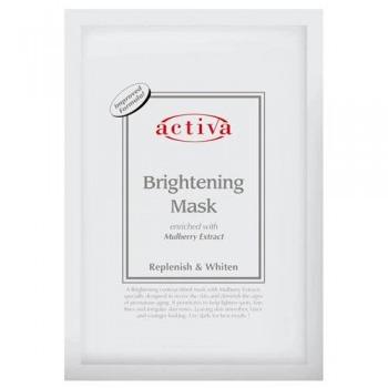 Activa M/W Brightening Mask