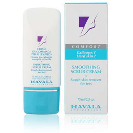 Mavala Smoothing Scrub Cream