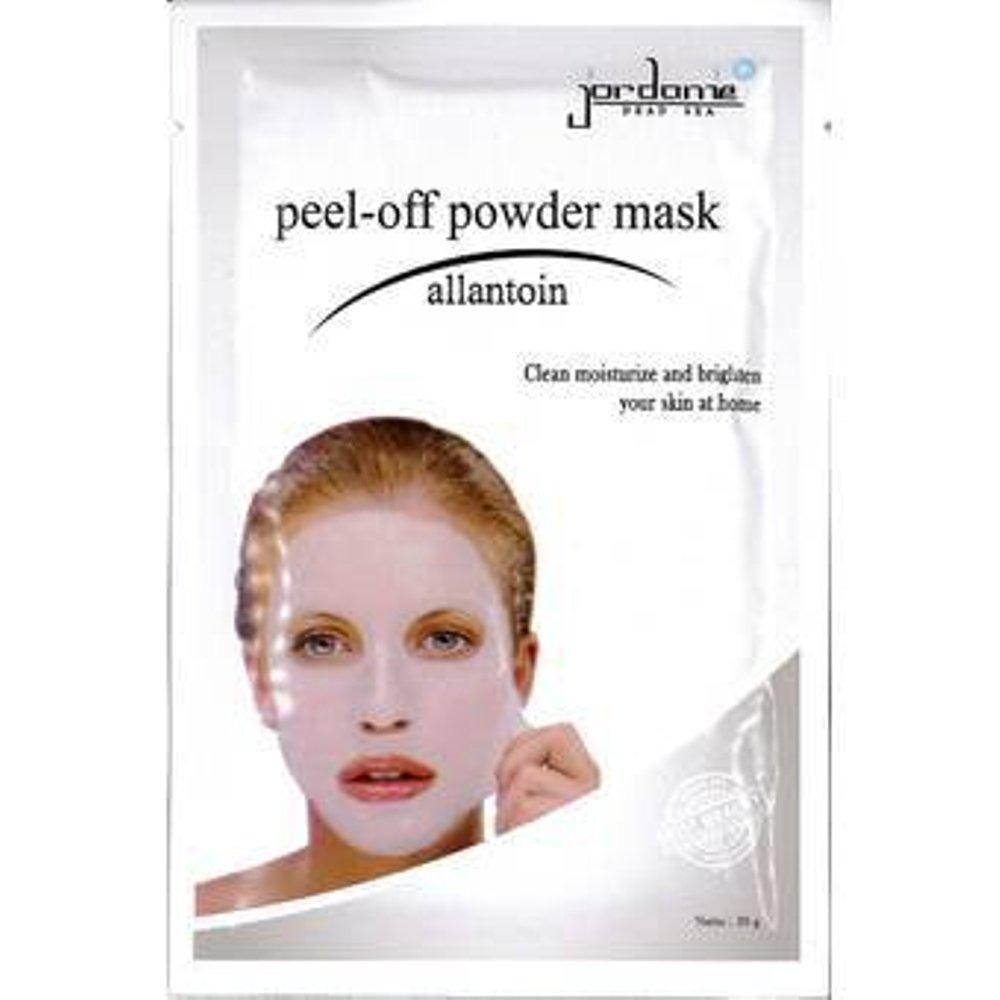 Jordanie Peel Off Powder Mask Allantoin