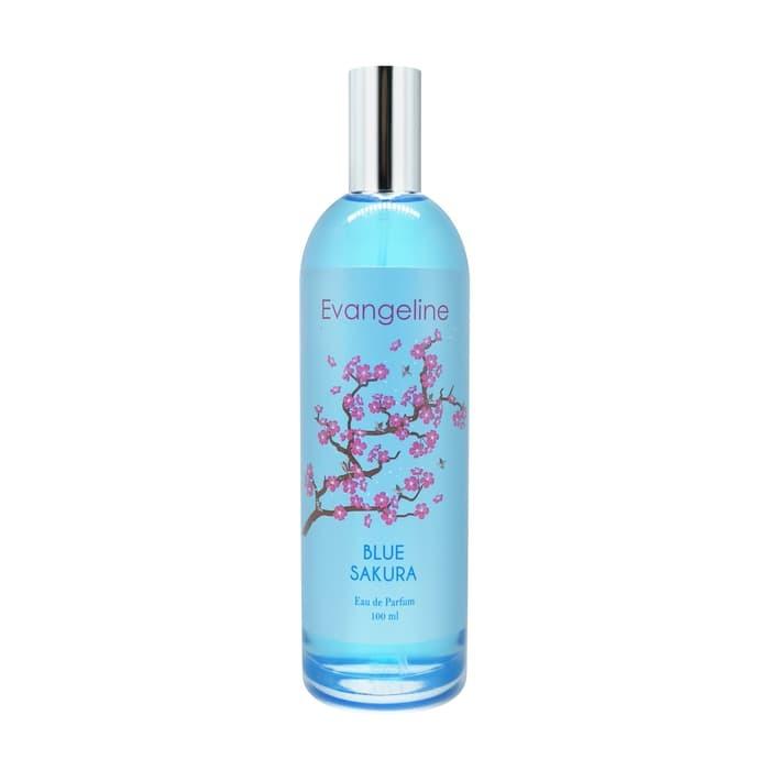 Evangeline Blue Sakura Eau De Parfum