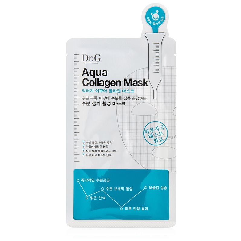 Dr. G AQUA COLLAGEN MASK