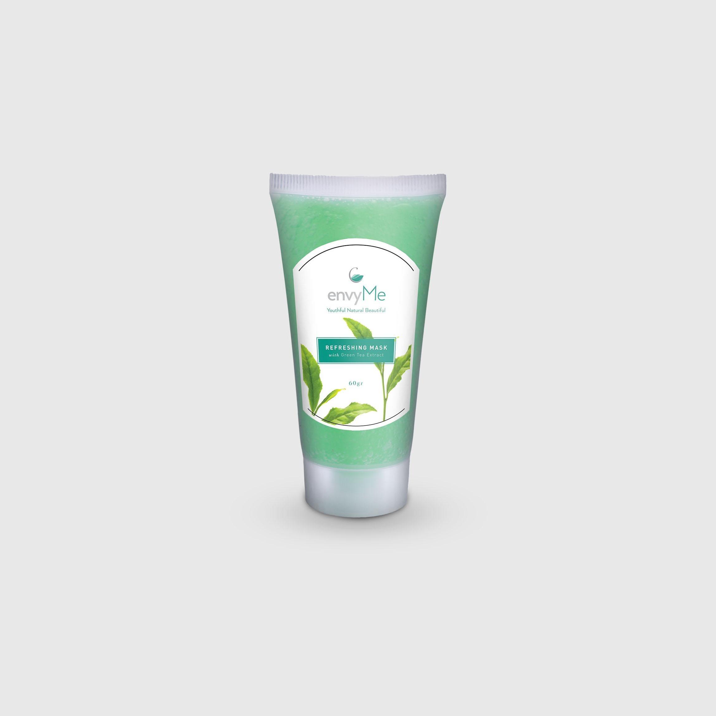 ENVYGREEN Green Tea Masker