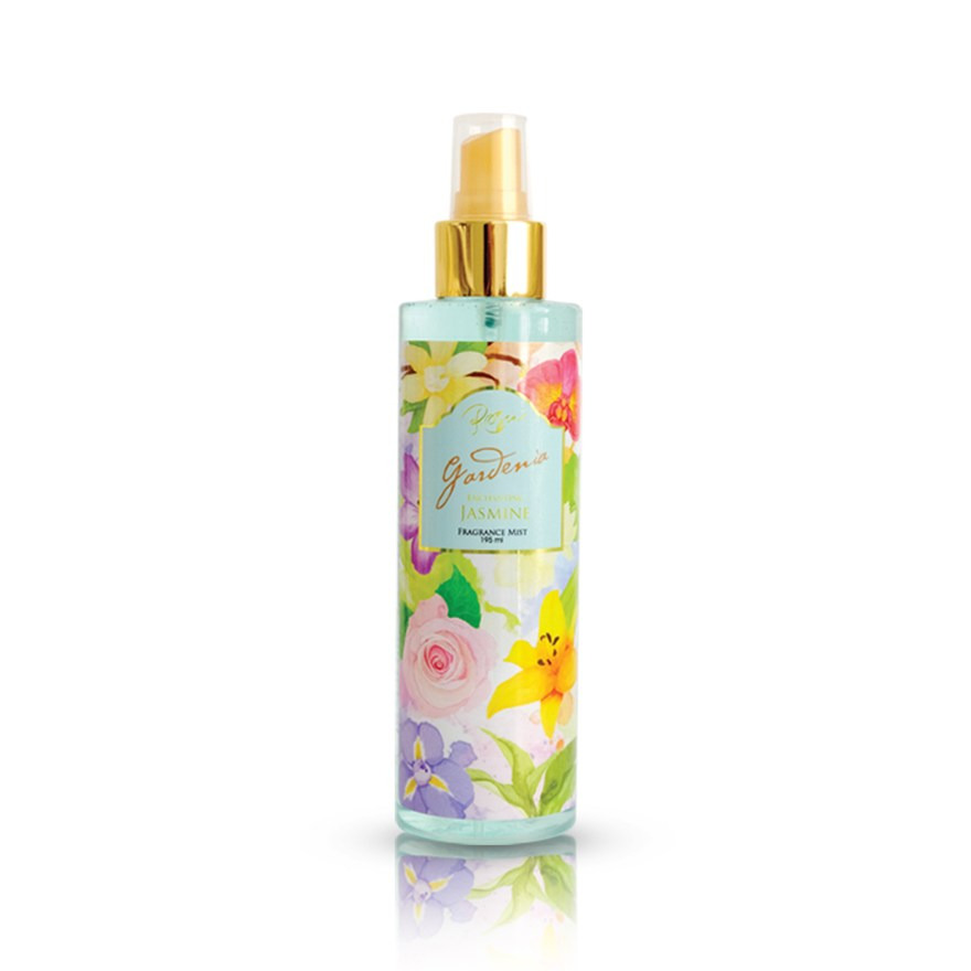 ROSSA Gardenia Enchanting Jasmine Fragrance Mist