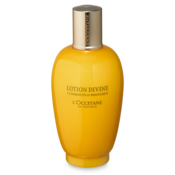 L'Occitane Divine Lotion