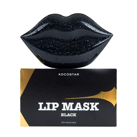 KOCOSTAR Lip Mask (Black)