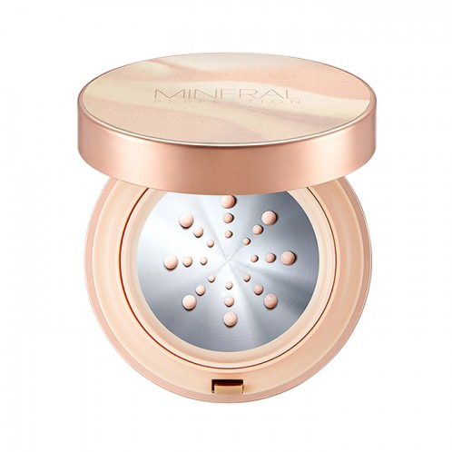 VOV MINERAL PERFECTION METAL CUSHION