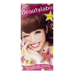 Beautylabo HAIR COLOR CANDY APRICOT