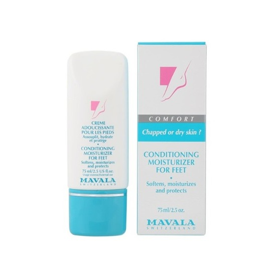 Mavala Conditioning Moist For Feet