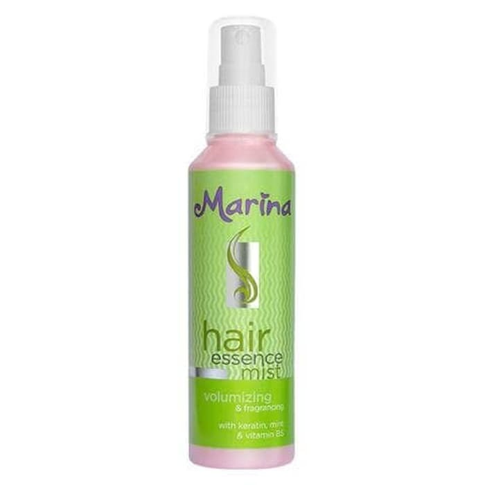 Marina Hair Essence Mist Volumizing & Fragrancing